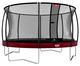 BERG Elite+ 430 Tattoo Rood + Safety Net T-series