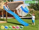 Jungle Gym | Lodge | DeLuxe | Blauw