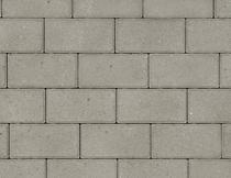 Kijlstra | Betonstraatsteen 21x10.5x6 | Grijs