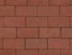 Kijlstra | Betonstraatsteen 21x10.5x6 | Rood