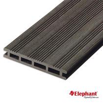 Elephant | Vlonderplank 21x145 mm | 600 cm | Antraciet | 2 stuks