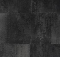 Kijlstra | Straksteen 20x30x5 | Grijs/zwart
