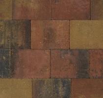 Kijlstra | Straksteen 20x30x6 | Bruin GV