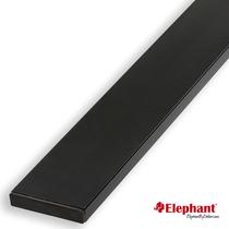 Elephant | Aluminium ligger | Antraciet