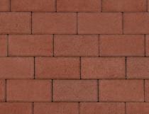 Kijlstra | Betonstraatsteen 21x10.5x8 | Rood