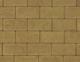 Kijlstra | Betonstraatsteen 21x10.5x8 | Geel