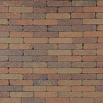 Excluton | Abbeystones Waalformaat 20x5x7 | Brons