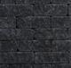 Kijlstra | Splitrocks hoekstuk ongetrommeld 11x13x29 | Antraciet