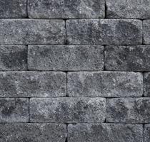 Kijlstra | Splitrocks ongetrommeld 11x13x32 | Grijs/zwart