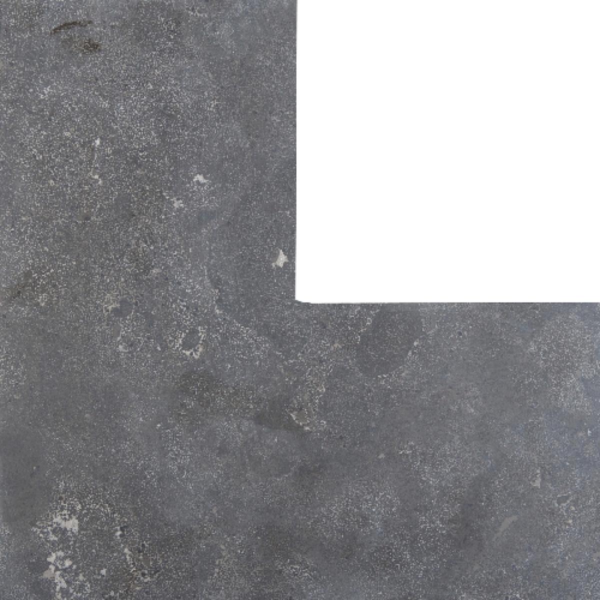 Excluton | Siam Bluestone vijverrand 100x30x3 | Verzoet