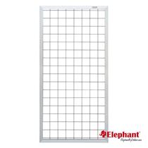 Elephant | Draadscherm Forte | 90x180 cm | Aluminium