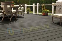 Fiberon | Pro-Tect Plus | Earl Grey | Vlonderplank 24 x 136 | 488 cm