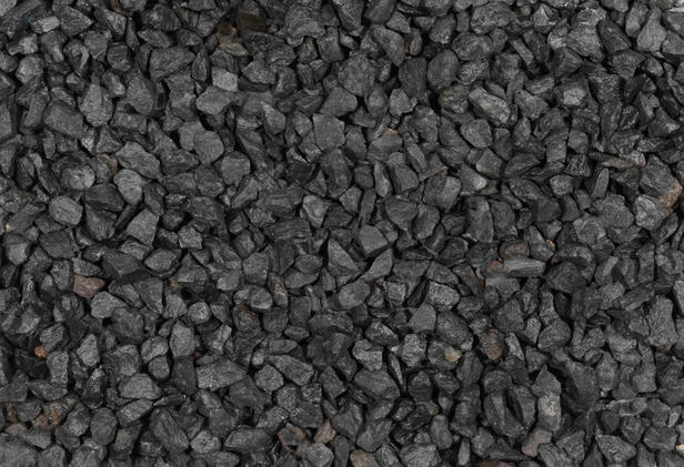 MO-B   Basaltsplit Zwart 8-11 mm   1500 kg
