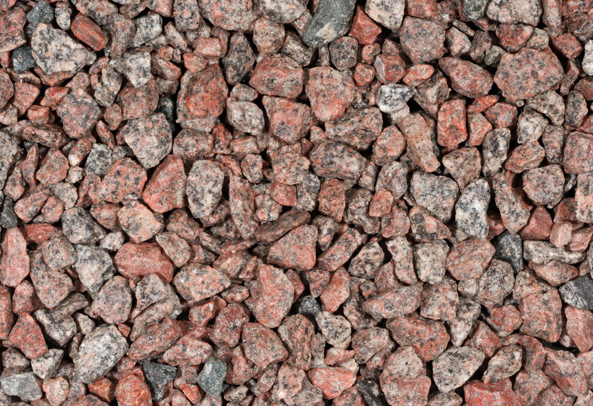 MO-B | Granietsplit rood 8-16 mm | 1500 kg
