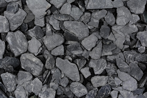 MO-B | Canadian Slate Black 10-20 mm | 500 kg