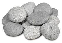 MO-B | Beach pebbles grijs 12-15 cm | 740 kg