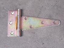 Westwood | Engels kruishengsel 100 mm | Geel verzinkt