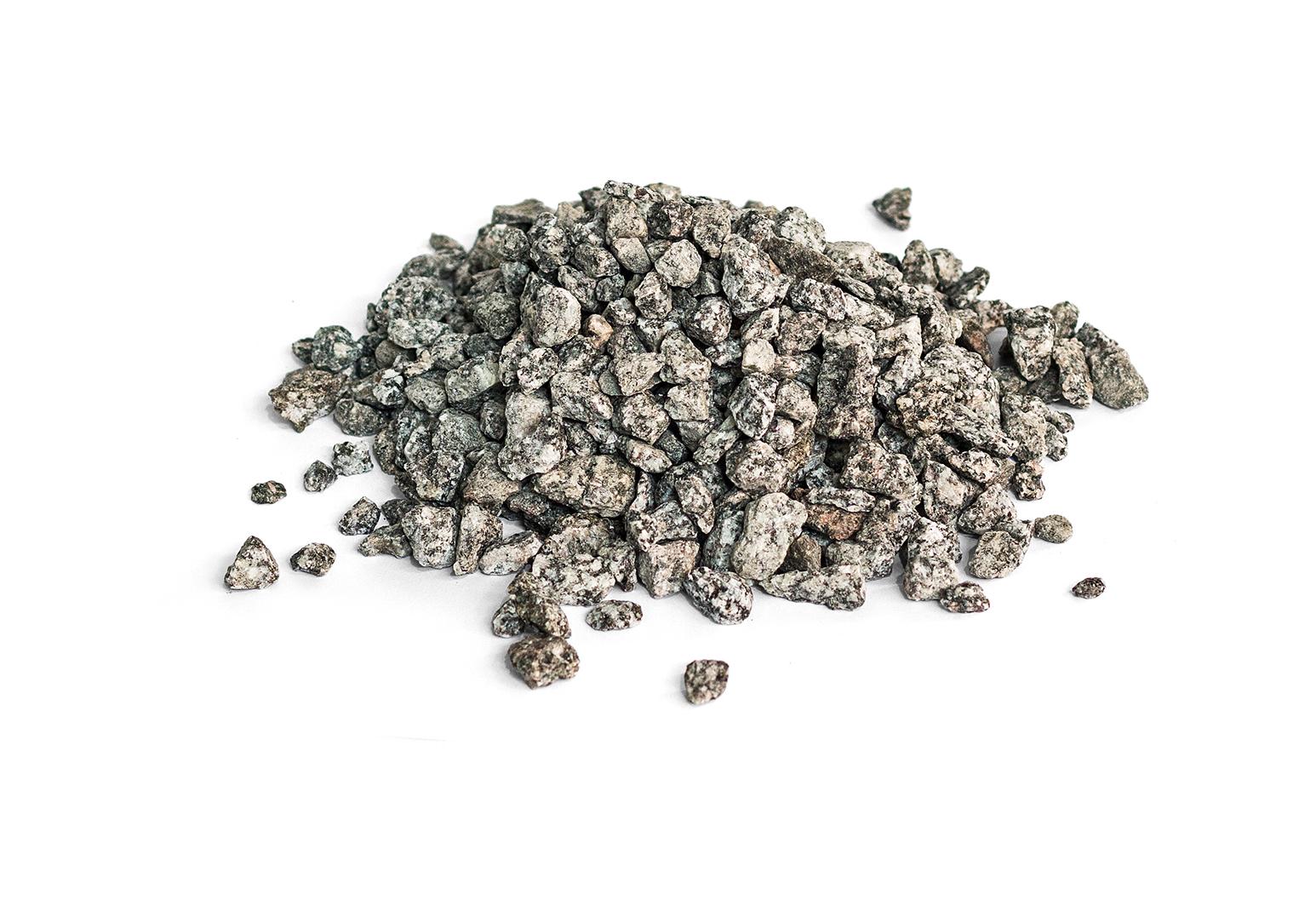 Redsun | Granietsplit grijs/wit 8-16 mm | 500 kg