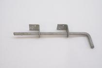Westwood | Grondgrendel 400 mm Vuurverzinkt | 16 mm