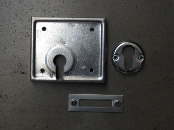 Westwood | Opleg cylinderslot