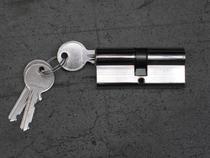 Westwood | Cylinder met sleutels 25/25