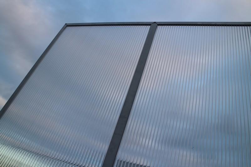 Polycarbonaat Panelen - 1-UV 1538x4028mm