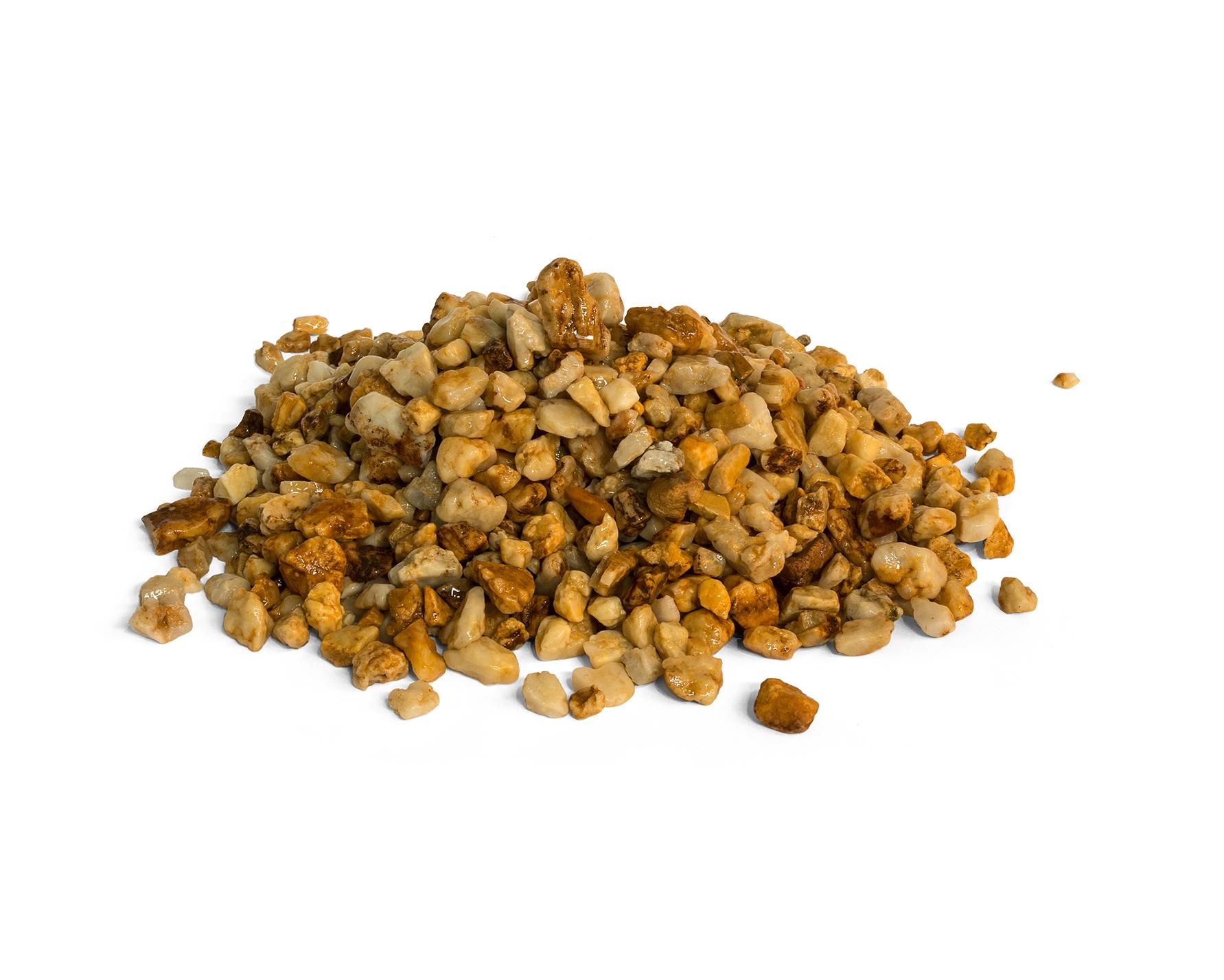 Redsun | Yellow split 8-16 mm | 25 kg