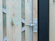 Westwood | Set voor poortframes | 2 ophangingspunten