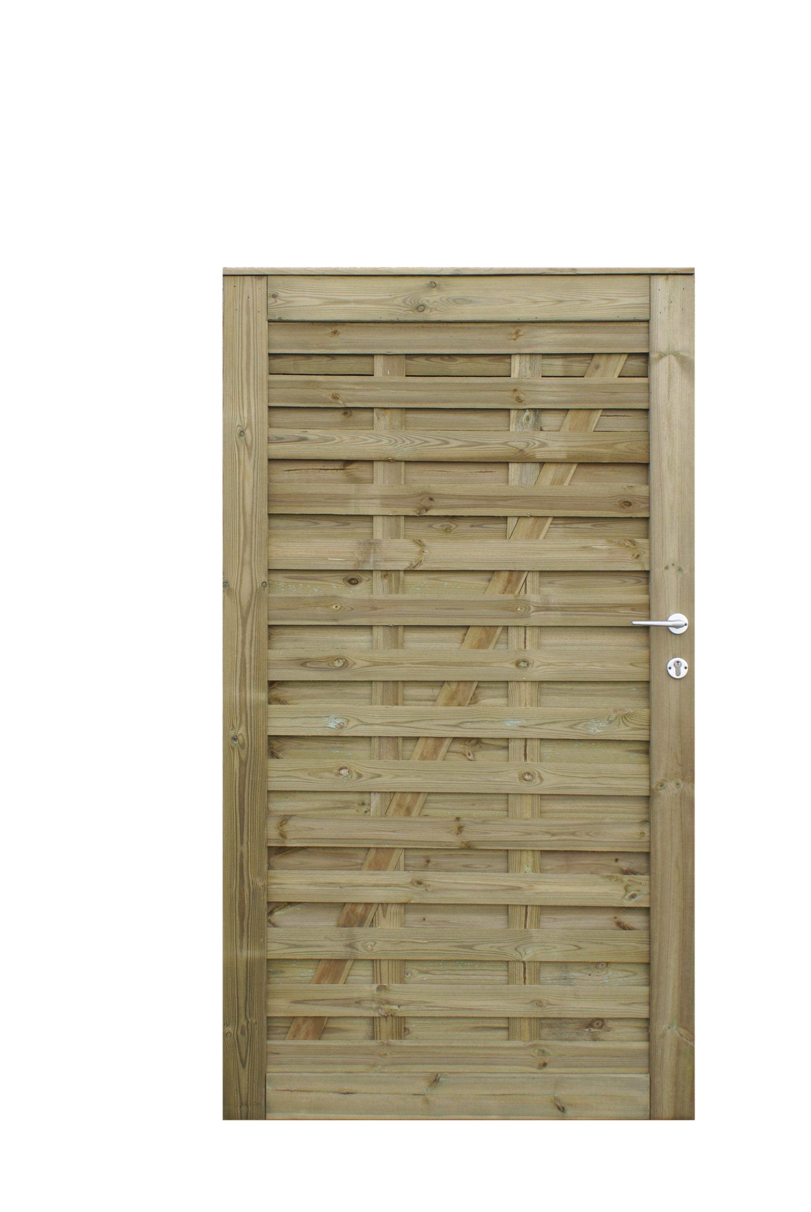 Gardival | Elegant poort 150 x 100 cm