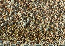 Redsun | Gravelpaving 120x80x3 | 0.96 m2