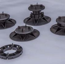 Redsun | Verstelbare tegeldrager 65-100 mm