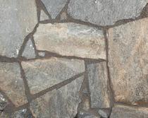 Redsun | Flagstones Karistos grijs-zwart