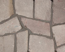 Redsun | Flagstones Porfier groot