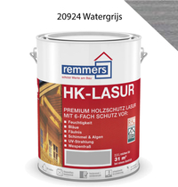 Remmers | HK Lazuur Grey Protect 20924 Watergrijs | 2.5 lite