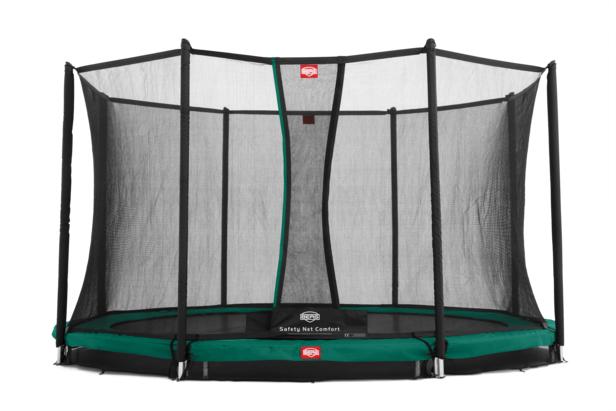 BERG InGround Favorit 270 + Safety Net Comfort
