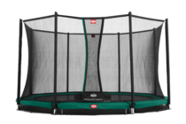 BERG InGround Favorit 270 + Safety Net Comfort