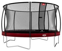 BERG Elite+ 330 Rood + Safety Net T-series