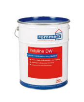 Remmers | Induline DW-610 | 9010 Wit | 2,5 L