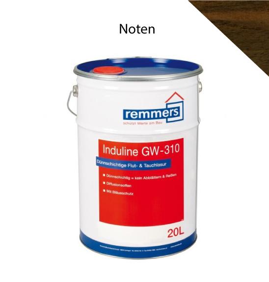 Remmers | Induline GW-310 | Noten | 2,5 L