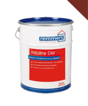 Remmers | Induline DW-610 | Zweeds Rood | 2,5 L