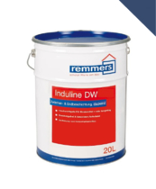 Remmers | Induline DW-610 | Blauw | 2,5 L