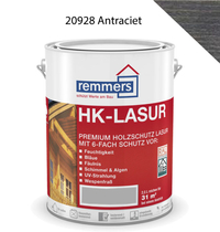 Remmers | HK Lazuur Grey Protect 20928 Antraciet | 2,5 L