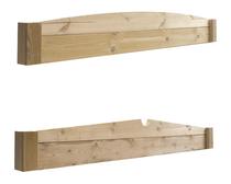 Exterior Living | Bovenplank Massief | 13x150