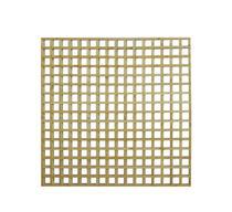 Gardival | Trellisscherm Kwadro 180x180 cm