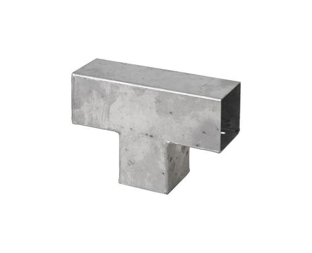 Cubic verlengstuk enkel | 9 x 9 cm