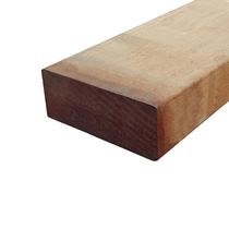 Hardhouten AVE regel | 45 x 120 | Geschaafd | 300cm