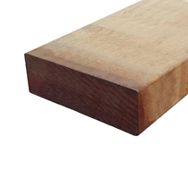 Hardhouten AVE regel | 45 x 145 | Geschaafd | 300cm