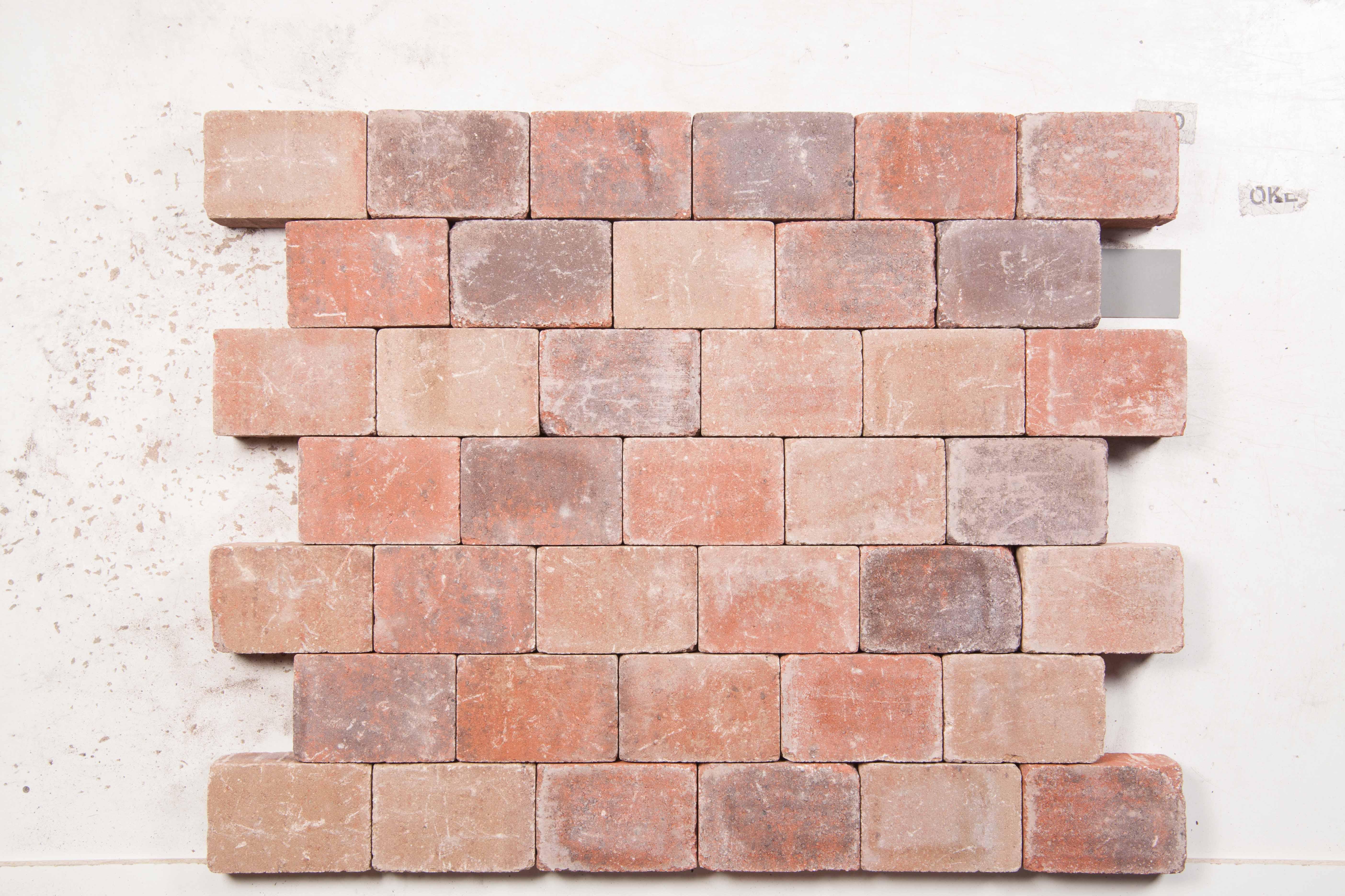 Redsun | Tumbelton 15x22.5x6 | Copper Blend