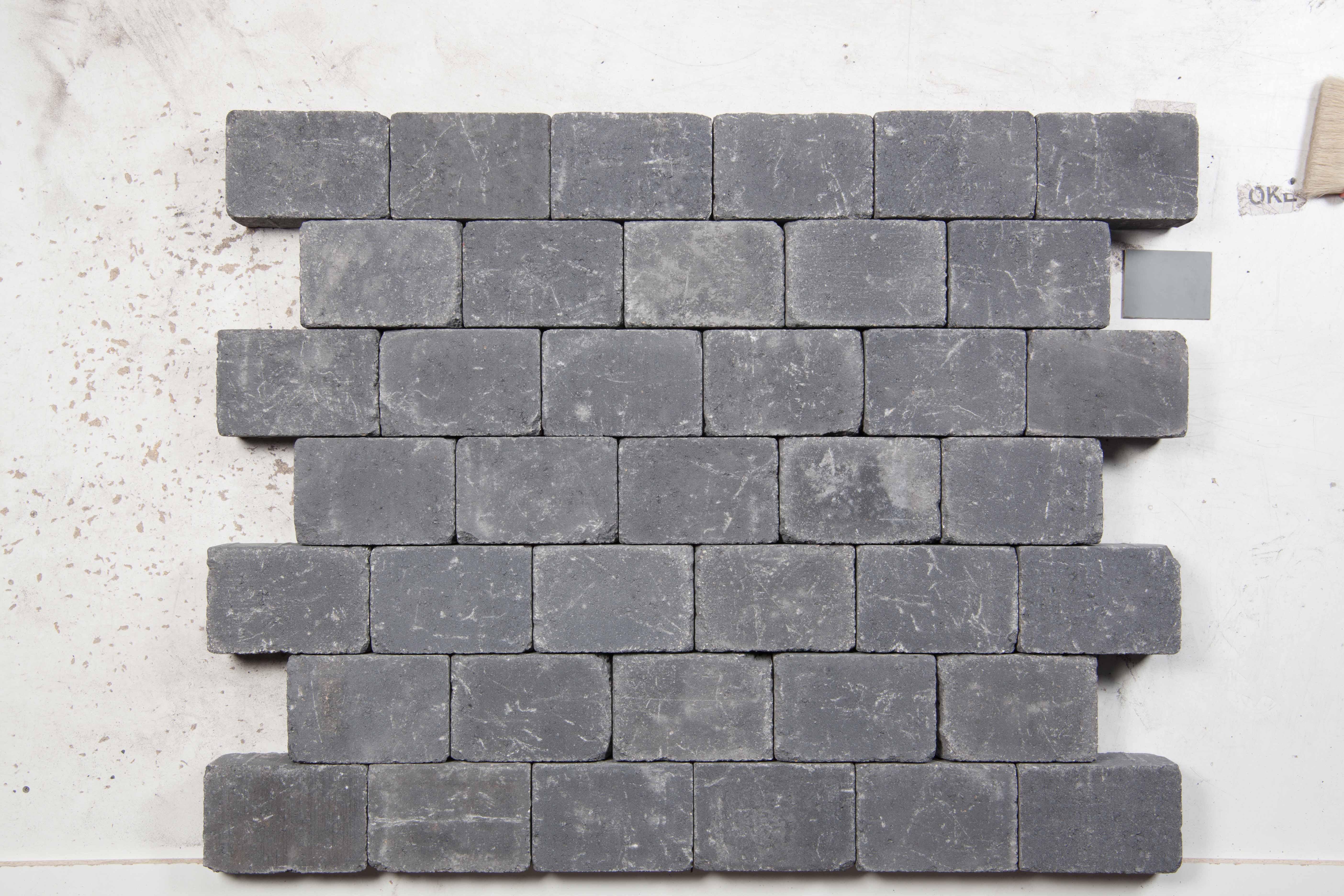 Redsun   Tumbelton 15x15x6   Coal