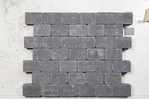 Redsun | Tumbelton 15x15x6 | Coal